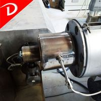 pp pe pvc eva flexible spiral pipe extrusion machinery