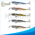 Wholesales Fishing lure baitball Minnow baitball Jerkbait lure Artificial lure hard lure 90 mm 11g