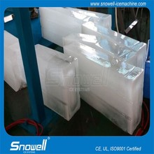 Snowell Cheap Price Industrial ice block making machine 1ton to 30tons per day