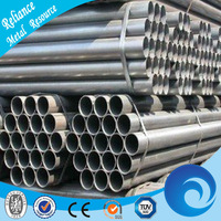 HOT ROLLED DN 90 ROUND TUBES CARBON STEEL WATER PIPE