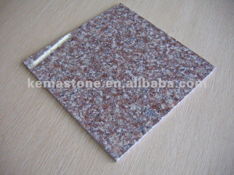 Peach Red G687 Granite Stone