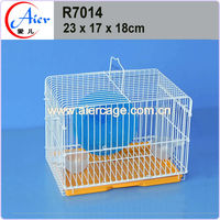 R7014 Plastic Cheap Hamster Cage For Sale