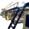 Factory OEM 3ply 5ply paper box machines production lines