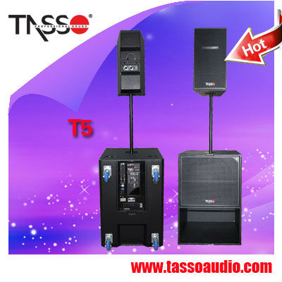 China pa speaker system equipment best outdoor speakers