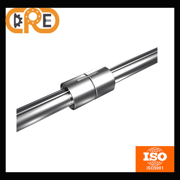 High Precision Linear Motion Ball Spline Shaft