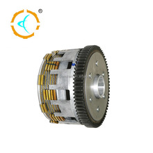 cg250 high quality motorcycle clutch pressure steel facing plate