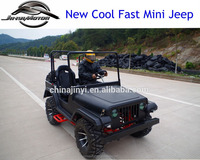 New CE approved 150cc 200cc mini jeep atv