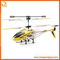 HOT SALE gyro metal 3.5-channel rc helicopter RC4152107G