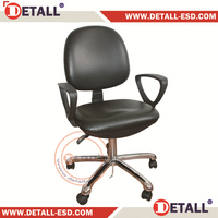 PU Foam esd dental lab chair