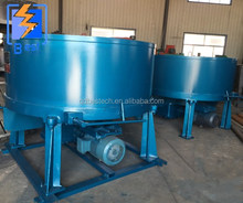 Roller Foundry Sand Planetary wheel mill Mixer/Casting Sand Mixing Mill