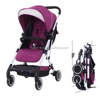 EN1888 Certificate 2016 Design light Baby Stroller With High Quality