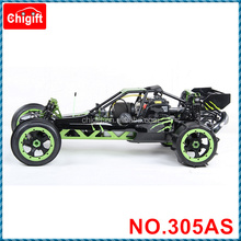 1/5 rc gas engine buggy rc baja 5b With Desert Tire set