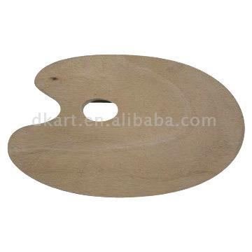 China Highly Quality Wooden Palette
