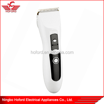 RFC-988 No Disposable Hair Trimmer Rechargeable Hair Clippers