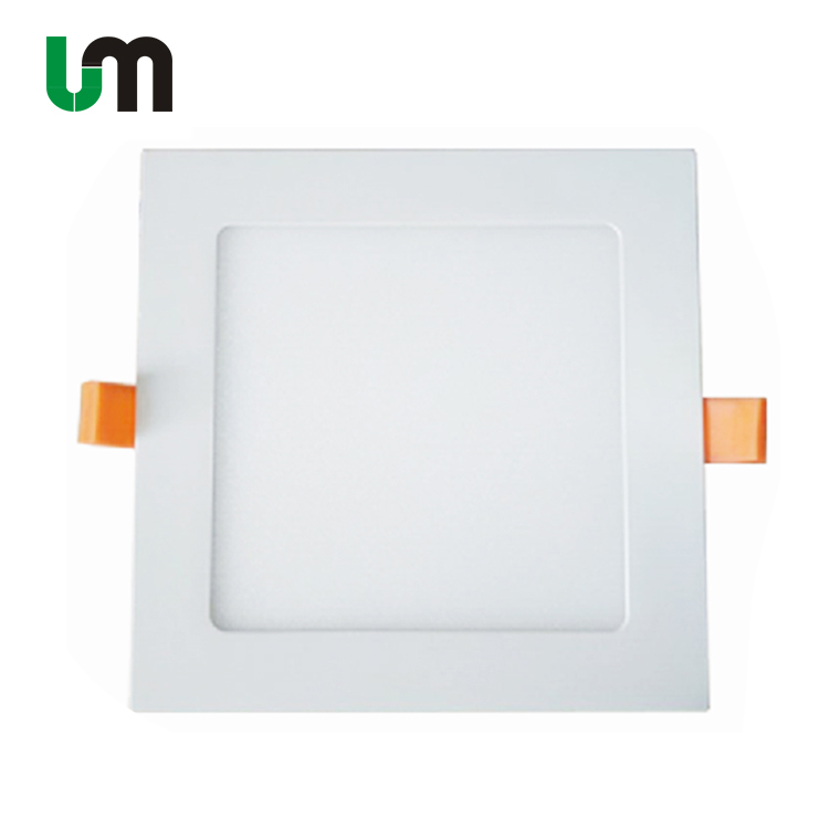 Warm white color temp 3000-3500k 3w square LED ceiling light