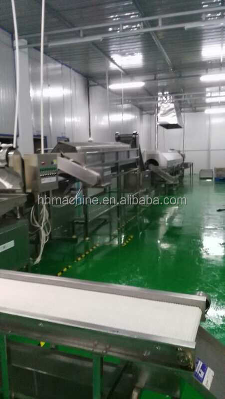 Best quality quail egg peeling machine for sale