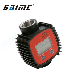 GTF700 Electronic turbine vegetable oil flow meter