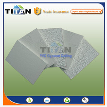 Gypboard False Ceiling Tiles Made In China, Gypsum Celing