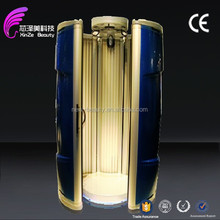 Cheapest 2015 Hotsale Home use tanning bed,China luxura solarium