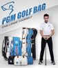 Wholesale Price Custom Made Golf Bags Sets Golf Bags Series