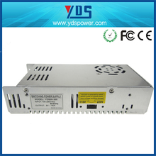 Electrical Equipment S-25-12 CCTV 5V 60A 300W AC/DC Switching Mode Power Supply