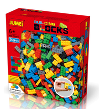 250 pieces Puzzle Building Blocks Freely with Factory Direct Sale