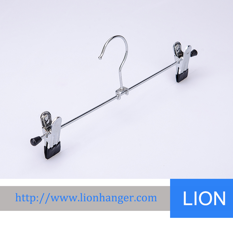 foam protector metal hanger for Pants