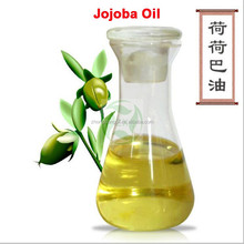 100% Pure Natural Organic Essential Jojoba Seed Oil