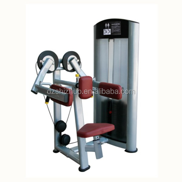 Commercial Gym Equipment Lateral Raise/Multifunction Gym Equipment/Gym Shoulder Press Machine