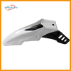 2014 new style motorcycle plastic fender rear fender