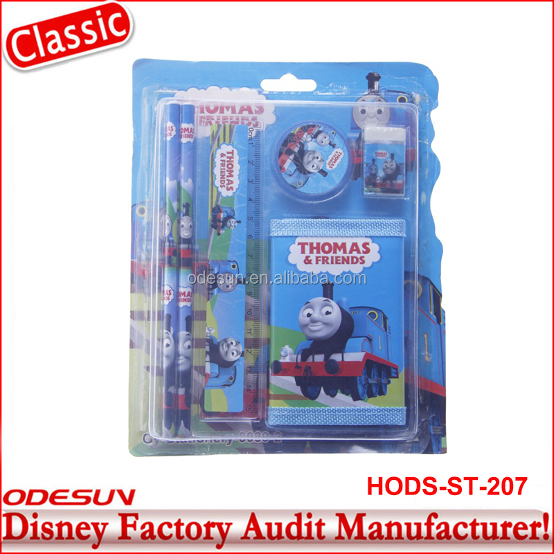 Disney factory audit manufacturer's office & school stationery manufacturer in China 15120039