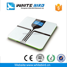 Portable body weight scale /body composition analyzer