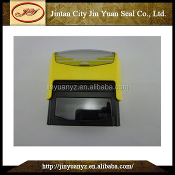 2015 Hot Selling High Quality uv self-inking stamps