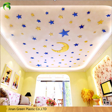 Made In China Indoor Used Ceiling Acrylic Sheet/Board For Decoration