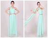 New Formal Chiffon Bridesmaid Dress Evening Ball Prom Dress Gown
