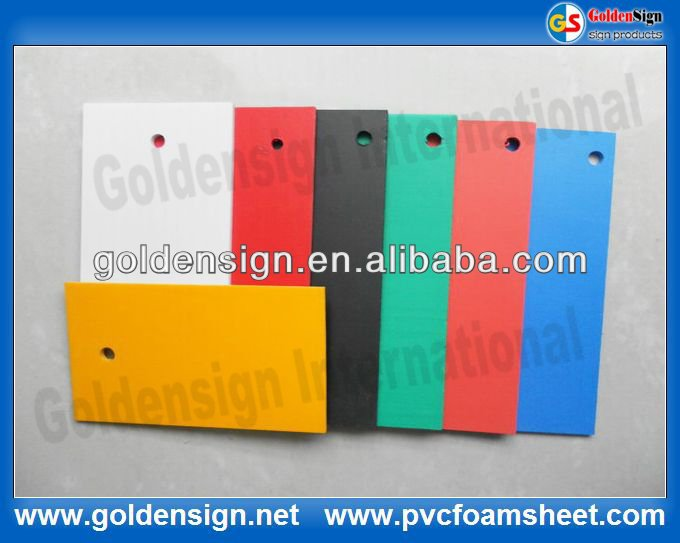 Goldensign hot sale cheap eva foam sheet/non toxic/environmental friendly/hot size 1.22m*2.44m/biggest manufacturer in Shanghai