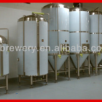 Complete 4bbl Beer Brewing 500L Pub
