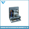 condensing unit for cold storagre