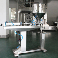 SuperSeptember Small Packing And Filling Machines