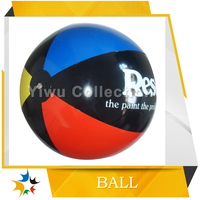 beach ball popping juggling ball,wooden custom printing beach ball racket games,pvc cartoon beach ball