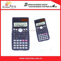Digital Scientific Calculator