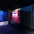 famous brand P2.5 Indoor LED display/well-known led display