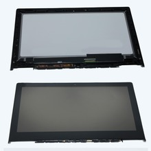 Laptop LCD Touch Screen Digitizer LED Display Assembly for Lenovo Yoga 2 Pro 13 + Frame