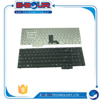 US Black for Samsung R528 R530 R540 R610 R620 R523 R525 P580 Laptop Keyboard