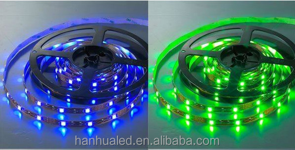 Most popular new model 6 pins side view 020 rgb led in good quality