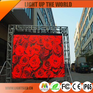 Digital Commercial SMD P6 P10 Indoor Advertising Folding LED Display Screen,Shenzhen China Flexible Pixel10mm LED Sign Wholesale