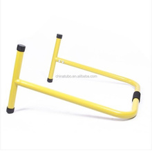 Crossfit dip station horizontal bar & parallel bars , equalizer bar