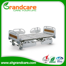 Gold Supplier Multi-purpose Hill Rom 405 Electric Hospital Bed Grandcare Export to World