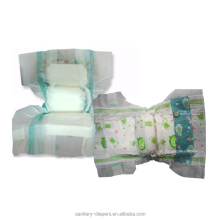 Disposable sleepy baby diapers nappies for cheap price