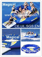 High quality Inflatable Sea Doo Water Trampoline